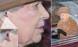 Nữ hoàng Anh họp gia đình, xuất hiện với vẻ mệt mỏi cùng dấu hiệu suy sụp vì vợ chồng cháu trai