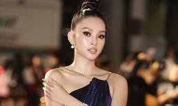 Hoa hậu Tiểu Vy diện đồng hồ 1,7 tỷ đi sự kiện