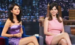 """Selena Gomez xứng đáng """"yêu tinh"""" của Hollywood: Nhan sắc hiện tại chẳng khác gì so với 10 năm trước, thậm chí còn đỉnh hơn"""