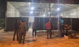 Nổ súng kinh hoàng ở Lạng Sơn khiến 2 người chết, 5 người bị thương
