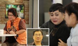 Sao Việt chia buồn khi Nguyên giám đốc nhà hát tuổi trẻ Trương Nhuận qua đời
