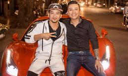 Tuấn Hưng tổ chức off fan cho 'Vua poker' gốc Việt tại Hà Nội