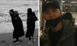 Song Hye Kyo bí mật đi hẹn hò sau tin đồn cô ly hôn vì Song Joong Ki đua đòi 'săn' gái với đàn anh Jang Dong Gun