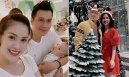 Bị nghi có bạn trai mới, vợ cũ Việt Anh chính thức lên tiếng