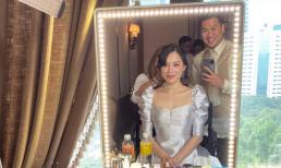 Phillip Nguyễn dẫn Linh Rin dự đám cưới chị ruột như một thành viên gia đình