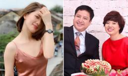 Con gái Chí Trung đăng loạt status ẩn ý sau khi lộ thông tin bố mẹ ly hôn