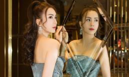 Á khôi Nguyễn Thùy Chi bất ngờ tái xuất khoe vẻ đẹp vạn người mê
