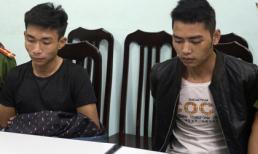 Hai hung thủ sát hại nam sinh chạy Grab ở Hà Nội bị đề nghị truy tố đến khung tử hình