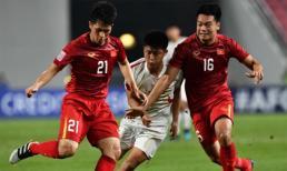 Thua ngược U23 Triều Tiên, U23 Việt Nam bị loại ngay từ vòng bảng