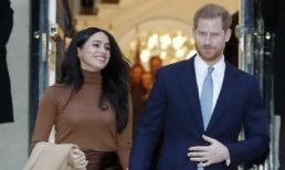 Trái đắng cho việc vợ chồng Meghan rút khỏi Hoàng gia Anh: Bị mất danh hiệu, phải trả lại số tiền hơn 72 tỷ đồng