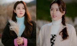 """Stylist tiết lộ sự thật gây sốc về tạo hình gái quê của Son Ye Jin trong """"Hạ cánh nơi anh"""""""