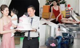 'Mỹ nữ Vũng Tàu đi xe 70 tỷ' - Ngọc Duyên có cuộc sống như thế nào sau khi kết hôn?