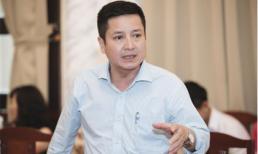 NSƯT Chí Trung: 'Tôi là người đàn ông dám làm, dám chịu'