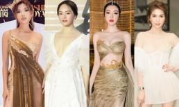 Ai xứng danh 'Nữ hoàng thảm đỏ' showbiz Việt tuần qua? (P135)