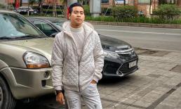 Sau thời gian bỏ bê nhan sắc, Thanh Bình lấy lại ngoại hình chuẩn soái ca