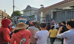 Vụ cháy kinh hoàng khiến 5 mẹ con thiệt mạng sáng 27 Tết: Nghi án phóng hỏa có chủ đích