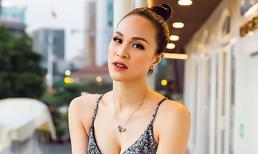 MC siêu mẫu Phương Mai: 'Sau 7 tuần sinh, tôi giảm hẳn 15 kg - đúng số kg tăng khi mang bầu dù không hoạt động mạnh'