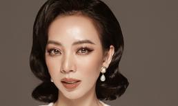 Thu Trang đẹp cổ điển đến mê hoặc, đánh bật hoàn toàn danh hiệu 'Hoa hậu hài'