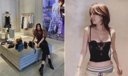 Sao Việt khoe chiến tích mua sắm dịp Tết: Từ vài chục triệu đến nửa tỷ chứ chẳng ít