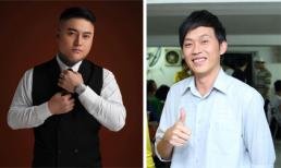 Trước và sau khi sửa mũi, Vũ Duy Khánh nhờ Hoài Linh tư vấn và cái kết bất ngờ