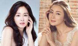 17 năm sau 'Nấc thang lên thiên đường', Choi Ji Woo và Kim Tae Hee vẫn giữ được tình bạn đáng ngưỡng mộ