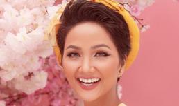 Hoa hậu H'Hen Niê bật mí thời điểm lí tưởng kết hôn và nguyên nhân bạn trai không thể lo cho mình quá nhiều