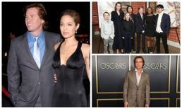 Bạn trai cũ kể về mối tình đẹp với Angelina Jolie khi cuộc chiến tranh giành quyền nuôi con giữa 'cặp đôi vàng' vẫn đang căng thẳng
