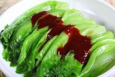 Tại sao màu sắc của rau diếp làm trong nhà hàng rất đẹp? Hóa ra là theo cách này!
