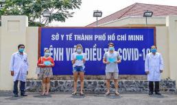 Dịch COVID-19 ngày 24/4: Việt Nam ngày 8 liên tiếp không có ca mới, nam phi công vẫn tiếp tục phải thở máy
