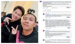 Thái Vũ FapTV gây 'khẩu chiến' nảy lửa với FC Jack vì không nhận ra giọng thần tượng