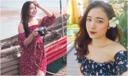Nhan sắc đời thường xinh đẹp của nữ MC trẻ nhất VTV - Vũ Phương Thảo