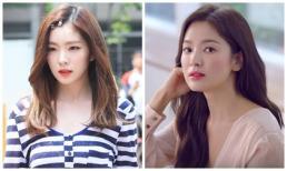 Song Hye Kyo bị người này vượt mặt khi sở hữu vẻ 'đẹp phát sốt' tại Hàn Quốc