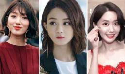 Nếu sở hữu gương mặt tròn, hãy thử ngay 8 kiểu tóc ngắn sau để thấy mình thanh thoát bội phần