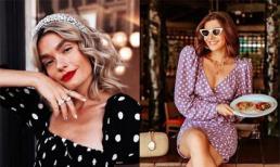 5 trang phục phổ biến nhất năm nay, ai mặc cũng đẹp!