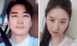 Hơn 2 năm sau khi chia tay Lưu Diệc Phi, cuộc sống của Song Seung Hun giờ chỉ xoay quanh vấn đề này