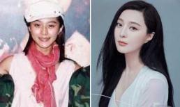 Phạm Băng Băng gây sốt MXH Trung Quốc với những bức ảnh năm 22 tuổi chưa từng được công bố