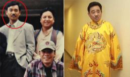 Sinh nhật 'Ngọc Hoàng' Quốc Khánh, đạo diễn Trần Lực tiết lộ ảnh thời trẻ của đồng nghiệp