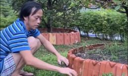 Dương Triệu Vũ hé lộ hình ảnh mới nhất của danh hài Hoài Linh sau cách ly xã hội: Đen hơn nhưng vui hơn