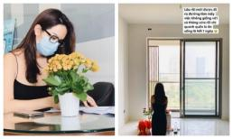 Hậu ly hôn, Phạm Quỳnh Anh tậu nhà mới, nhìn sơ cũng thấy giá trị