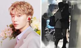 Em trai Phạm Băng Băng lộ ảnh hẹn hò, hôn môi người tình nồng nhiệt trên phố?