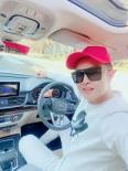 Nhật Tinh Anh tậu xe tiền tỷ mừng sinh nhật tuổi mới