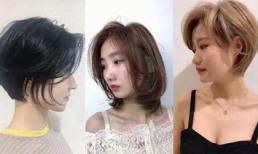 Kiểu tóc ngắn 'hot' nhất trong tiệm cắt tóc tháng 5 cho mọi người tha hồ lựa chọn!