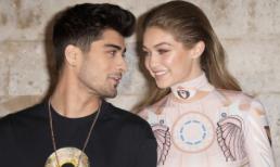 Siêu mẫu đình đám Gigi Hadid và cựu thành viên One Direction gây sốt khi vừa tái hợp chưa lâu đã 'ăn cơm trước kẻng'