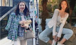 Vợ chủ tịch Taobao khí chất khác biệt so với 'tiểu tam', đẳng cấp chính thất là đây