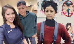 Hoắc Kiến Hoa hí hửng chụp hình cùng gái trẻ, Lâm Tâm Như đáp trả bằng ảnh thuở trăng tròn liên quan đến tình cũ?