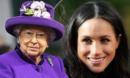 Nữ hoàng Anh có phản ứng khiến Meghan Markle phải 'muối mặt' khi mạnh miệng tố Hoàng gia thiên vị Công nương Kate