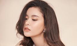 Trương Quỳnh Anh 'gây thương nhớ' trong bộ ảnh tinh khôi với sắc trắng