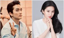 Song Seung Hun lên tiếng trước nghi vấn nối lại tình cảm với Lưu Diệc Phi
