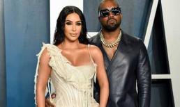 Vợ chồng Kim Kardashian xảy ra bất đồng, thường xuyên cãi nhau vì ở nhà quá lâu