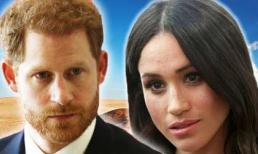 Sau hoàng loạt xung đột với Meghan Markle, cuộc sống căng thẳng khiến Hoàng tử Harry muốn quay trở về Anh